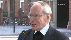 Erzbischof  Werner Thissen zur Seligsprechung der Lübecker Märtyrer