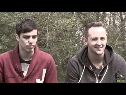 Belgium Got Game - Interview with Thomas Dreesen & Arne Steinbach (Okapi Aalstar)