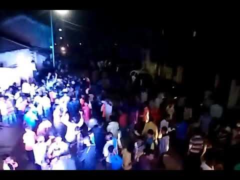 Betageri Sound Dharwad B Audio Ganesh Chaturti 9th Day Dharwad 2K17