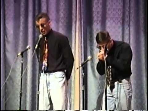 Whitehall High School Talent Show 1994