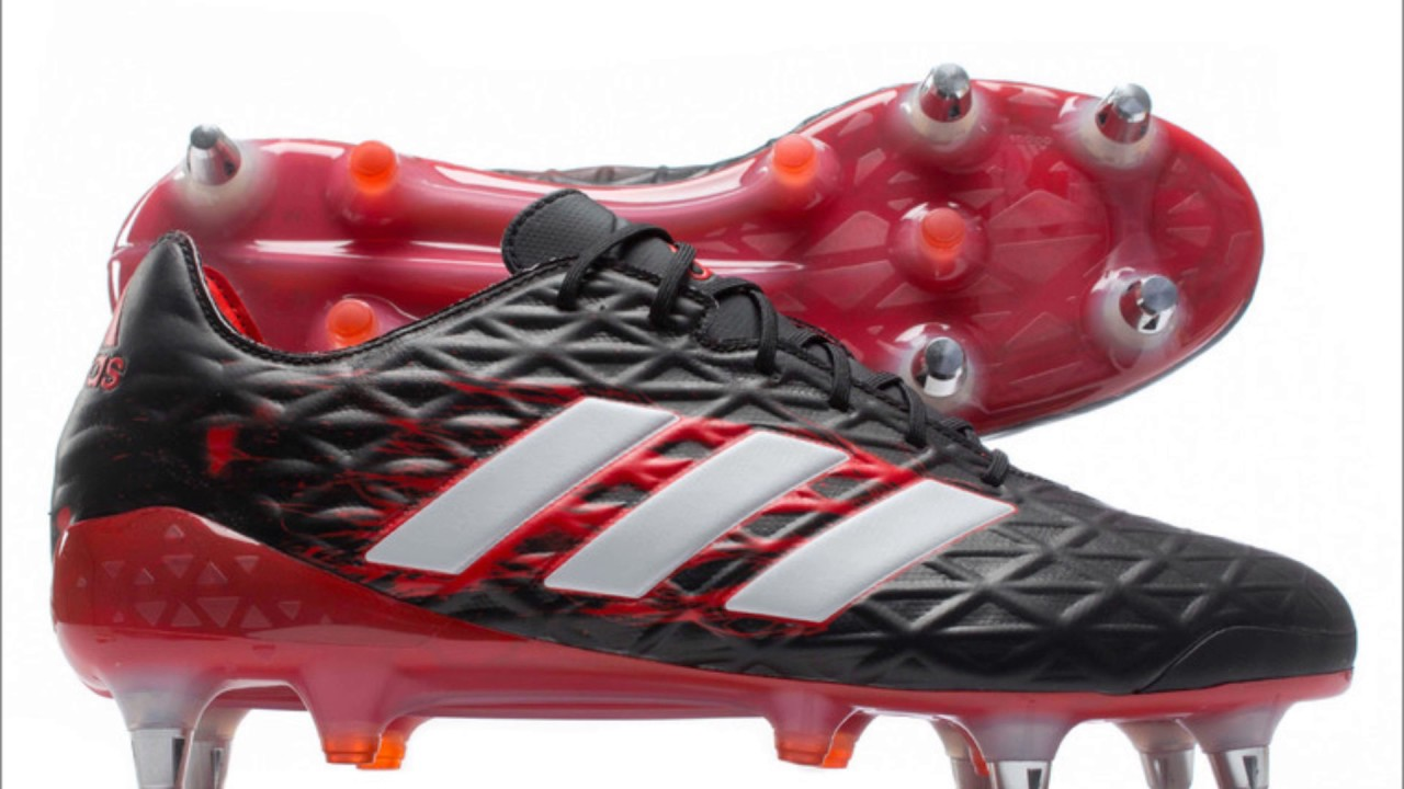 brand new 165d4 63515 Adidas Kakari Light SG   AG Rugby Boots (Elements Pack) Review