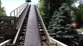 Trip to Pittsburgh & Idlewild Park