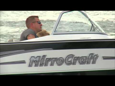 MirroCraft commercial