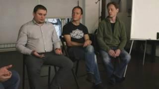 видео фуршет в офис Москва