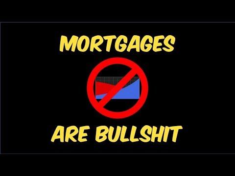 Mortgages Are Bullshit! Practical defense tactics against the dark banking arts.