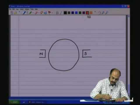 Lecture - 25 DC Generators thumbnail