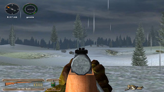 Hunting Unlimited 2010 gameplay