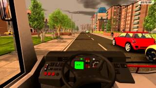 Driving School Simulator - Trailer (PC)