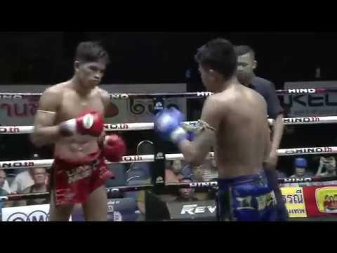 Lumpinee TKO | Oct 06, 2018