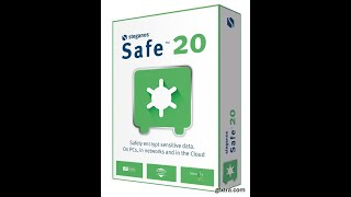 steganos Safe 20 - Keys I Lifetime