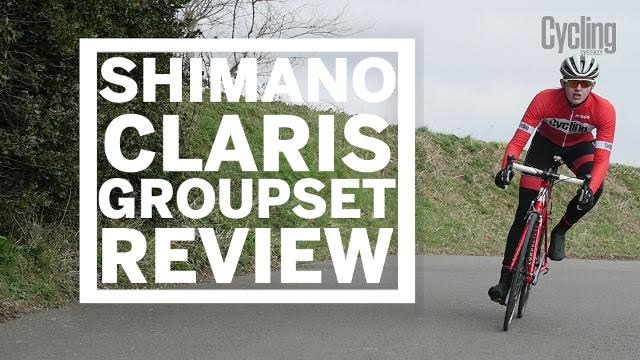 45094b9d070 Shimano Claris: everything you need to know. Cycling Weekly