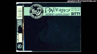 Paperboy - Ditty (Ben Liebrand Radio Mix)