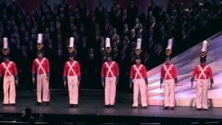 I Wanna Be A Rockette - Gay Men's Chorus of Los Angeles
