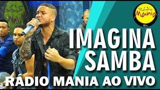Rádio Mania - Imaginasamba - Palpite