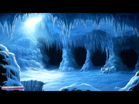 Beautiful Ambient Music | Ice Cavern | Relaxing Ambient Music