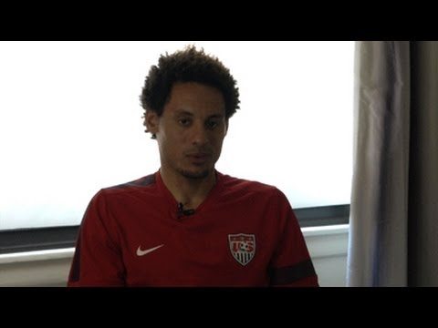 German-American Players Represent U.S. MNT with Pride