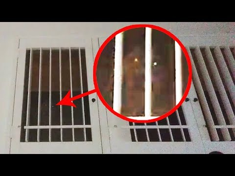 10 Scary Videos You Have Never Seen Before