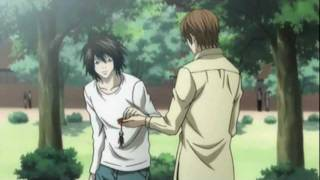 """Death Note Abridged   Season 1   Episode 12: """"The Right to Remain Kira"""""""