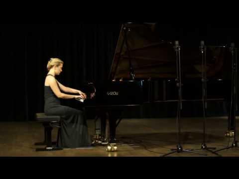 Shostakovich - Piano Sonata No.2 op.61 - 1. Allegretto.
