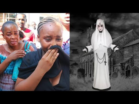 MZIMU WA KANUMBA KUMTOKEA LULU!!