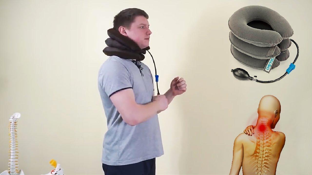 блестящая купить шейный воротник при остеохондрозе могу это