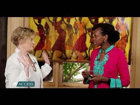 All Access: E-Citizen (Kenya vs. Estonia) - Money Wise With Rina Hicks #MoneyWiseKE