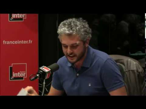 Gang bang socialiste - La Drôle D'Humeur De Pierre-Emmanuel Barré