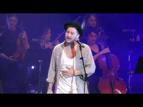 I'm Not In Love - Matt Cardle - Royal Festival Hall - 28.7.19