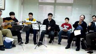 漂泊 SOGO小排詩歌福音響宴 20110127 122106