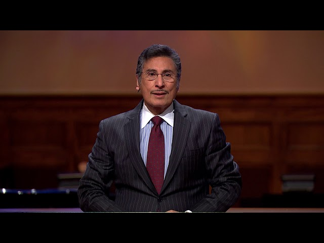 God Is Waiting for You - Dr. Michael Youssef (Jesus: Know Him and Live, Part 2)