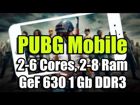 PUBG Mobile на