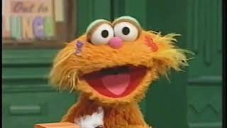 Sesame Street: Kids' Guide To Life: Learning to Share (1995) (Unreleased)