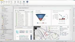 Demo: Microsoft Dynamics CRM 2011 Connected Cloud