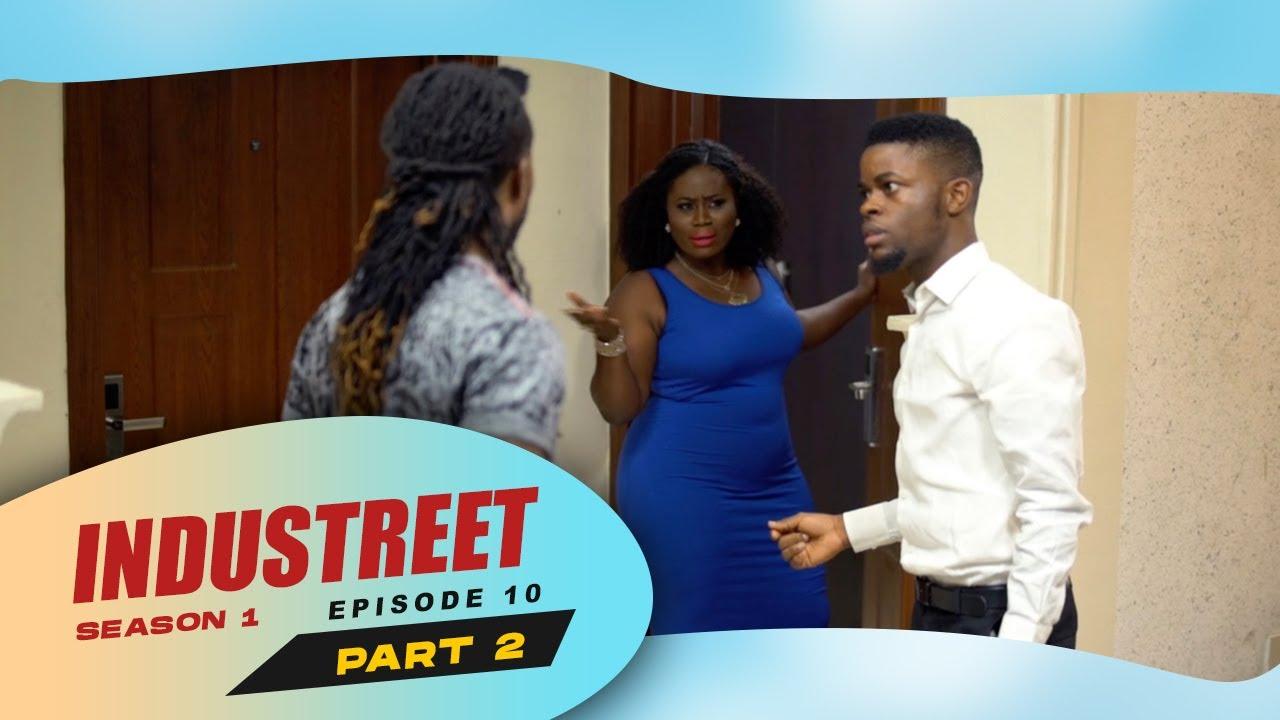 Download Industreet Season 1 Episode 10 - PUBLICITY STUNT (Part 2)