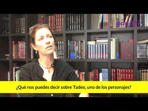 "Entrevista a LISA OWEN (""No habrá quien nos guíe"")"