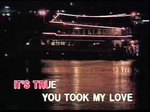 06 Take A Bow - Madonna (instrumental karaoke w/ lyrics)