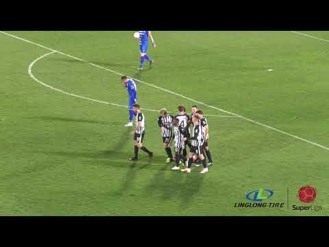 Partizan Metalac GM Goals And Highlights
