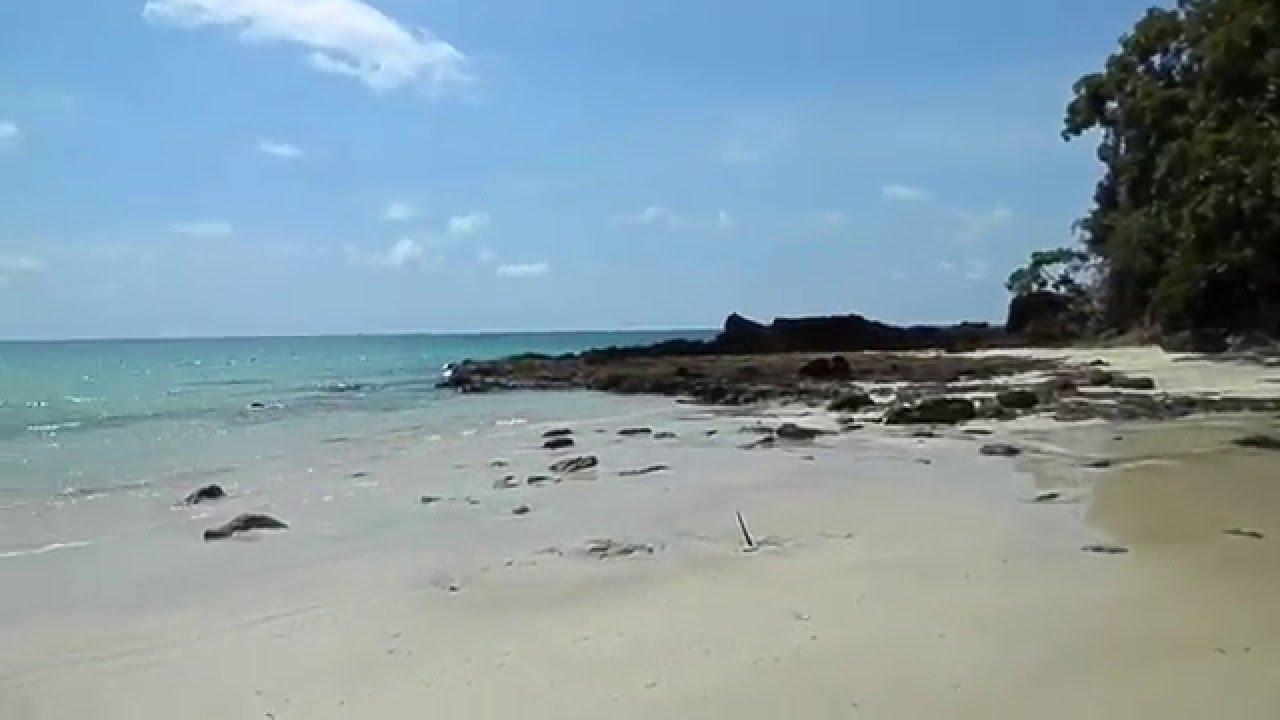 Palawan Sabang Beach