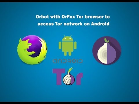 Install Orbot Vpn And Orfox Tor Browser For Anonymity On Android