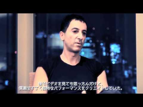 "Lighting AIBA 20th ANNIVERSARY ""Dubfire Interview"""