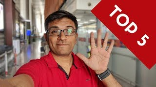 Top 5 Upcoming Smartphones of March 2018 - Galaxy S9, S9+, Mi Mix 2S, Huawei P20