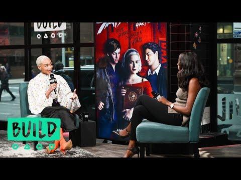 "Tati Gabrielle On Season 2 Of Netflix's ""Chilling Adventures of Sabrina"" thumbnail"