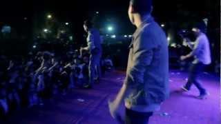 [Live] Prom Phan Đình Phùng - Xin Anh Đừng - JustaTee & Dương Trần Nghĩa thumbnail