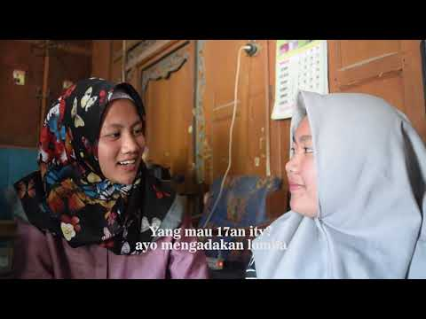 """MENGABDI INDONESIA """"GELAR KARYA FILIM PELAJAR  2018"""""""