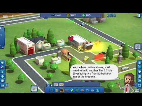 Tinytopia Gameplay (PC Game)  