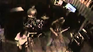"""DISARRAY - """"Open Wounds"""" live 12-2-02 in Muncie, Indiana"""