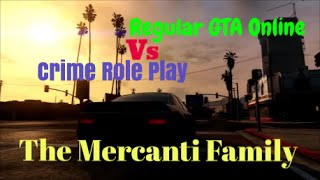 GTA V Mercanti Role Play Guides