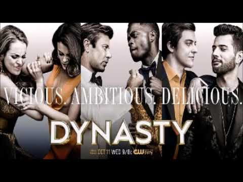 Grace Mitchell - Maneater (Audio) [DYNASTY - 1X08 - SOUNDTRACK]