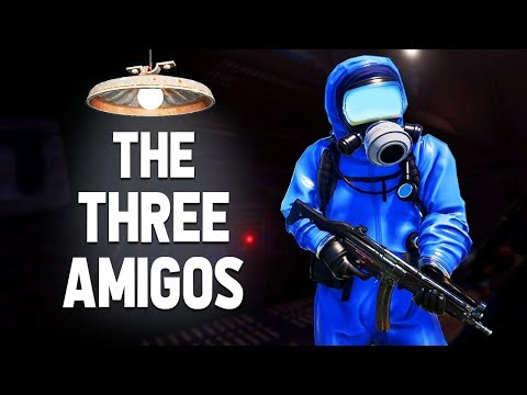 the-three-amigos---living-off-the-loot-s3-#32-|-rust