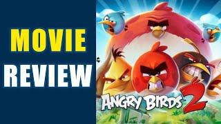 The Angry Birds 2 Movie Review: Kapil Sharma | Kiku Sharda | Archana Puran Singh | FilmiBeat